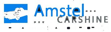 Amstel Carshine  logo